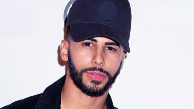 Who is Adam Saleh? Bio: Net Worth