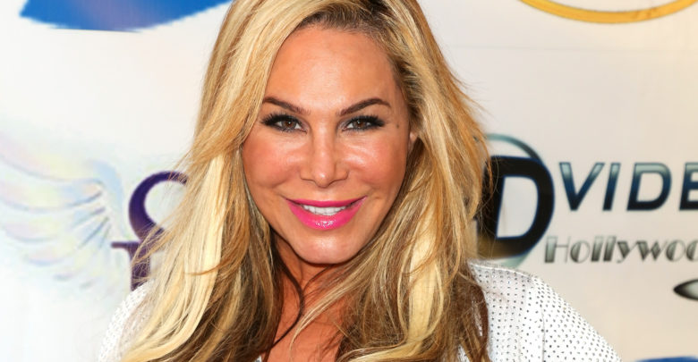 Who is Adrienne Maloof? Wiki: Net Worth