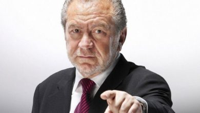 Alan Sugar's Wiki: Net Worth