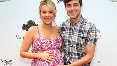 Who is Ali Fedotowsky? Bio: Husband