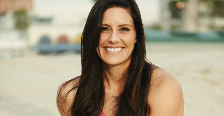 Ali Krieger's Bio: Tattoo,Net Worth,Home,Father,Facts,Family
