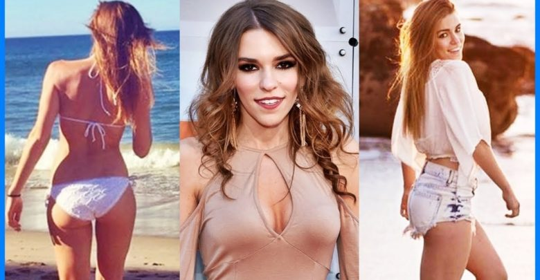 Who is Amymarie Gaertner? Bio: Net Worth