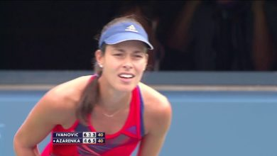 Who's Ana Ivanovic? Bio: Wedding