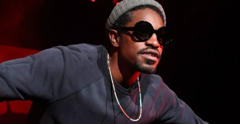 Andre 3000's Wiki: Net Worth