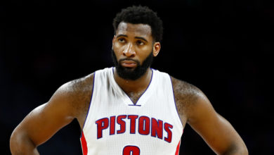 Andre Drummond's Bio-Wiki: Career