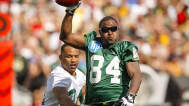 Andre Rison's Bio-Wiki: Net Worth