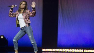 Anjelah Johnson's Wiki-Bio: Husband