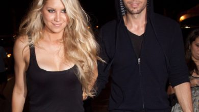Anna Kournikova's Bio: Net Worth