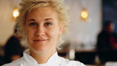 Who's Anne Burrell? Bio: Net Worth
