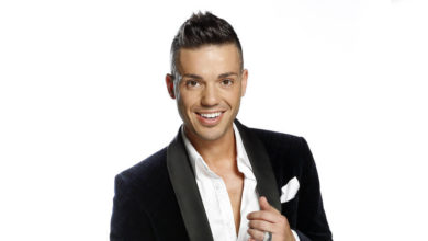 Anthony Callea's Wiki: Partner