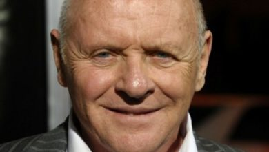 Who's Anthony Hopkins? Bio: Net Worth