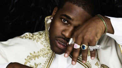 Who's Asap Ferg? Wiki: Net Worth