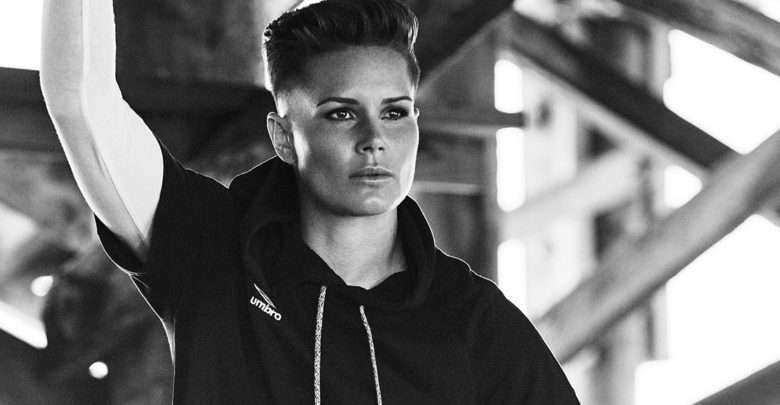ashlyn harris umbro