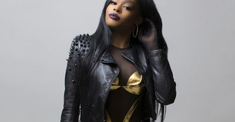 Azealia Banks's Wiki-Bio: Net Worth