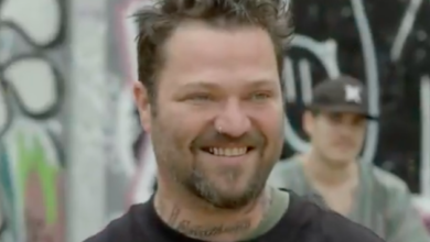 Bam Margera's Bio: Net Worth