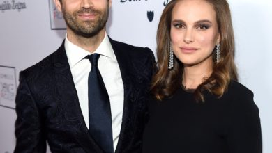 Benjamin Millepied's Wiki-Bio: Net Worth