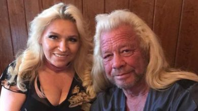 Beth Chapman's Bio: Weight