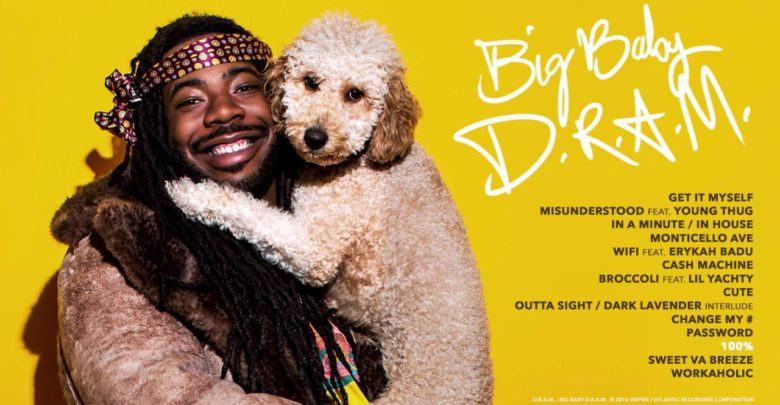 Big Baby D.R.A.M's Wiki: Salary