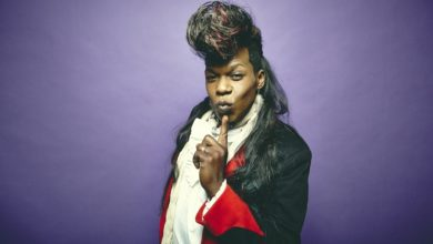 Big Freedia's Bio: Husband