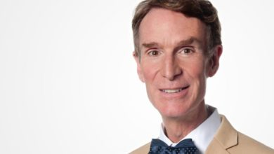 Who's Bill Nye? Bio: Net Worth