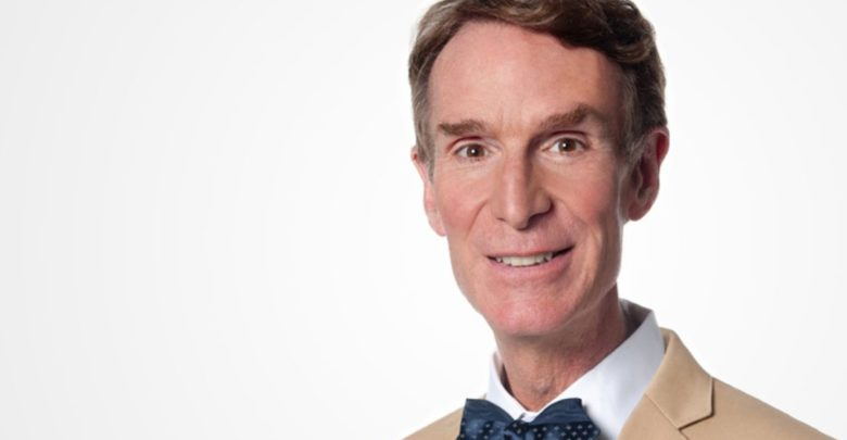 Who's Bill Nye? Bio: Net Worth