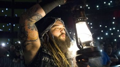 Who's Bray Wyatt? Wiki: Wife