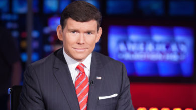 Who's Bret Baier? Wiki: Son