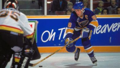 Brett Hull's Bio: Car