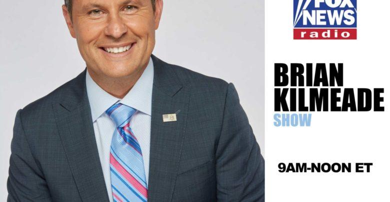 Who is Brian Kilmeade? Bio: Wife