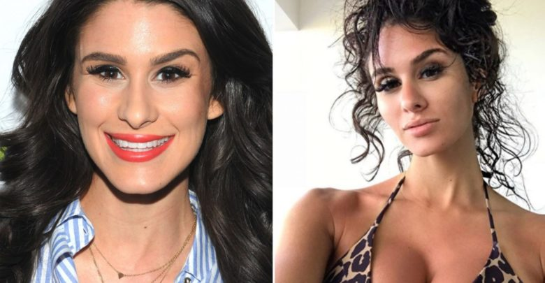 Brittany Furlan's Bio: Net Worth