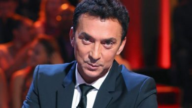 Bruno Tonioli's Bio: Partner