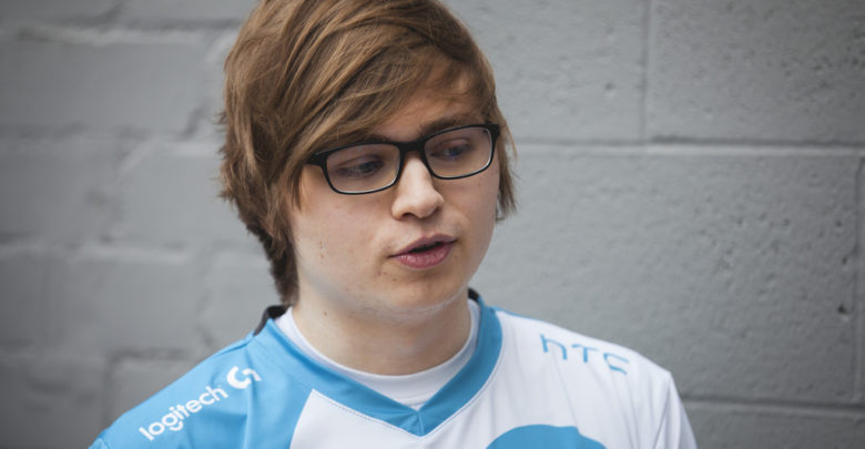 Who is C9 Sneaky? Wiki: Girlfriend