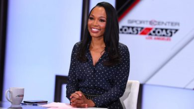 Cari Champion's Bio: Husband