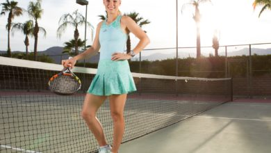 Who's Caroline Wozniacki? Wiki: Net Worth