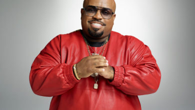 Who is CeeLo Green? Bio: Son