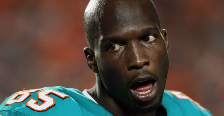 Chad Johnson's Bio: Net Worth