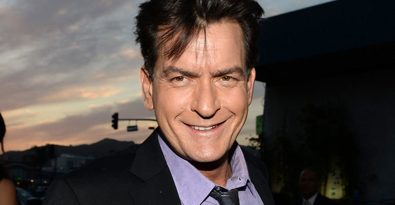 Charlie Sheen's Bio: Net Worth