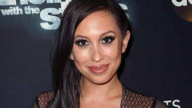 Who's Cheryl Burke? Bio: Husband