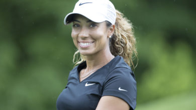 Who's Cheyenne Woods? Wiki: Net Worth