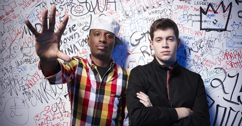 Who is Chiddy Bang? Wiki: Son
