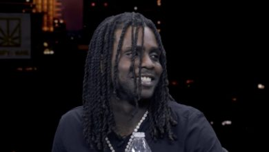 Chief Keef's Bio: Net Worth