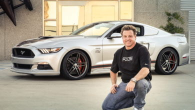 Chip Foose's Bio-Wiki: Car