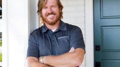 Who is Chip Gaines? Wiki: Net Worth