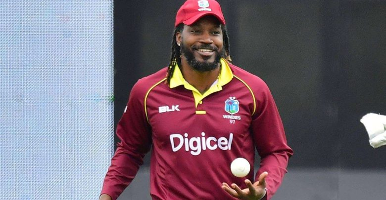 Chris Gayle's Bio: Net Worth