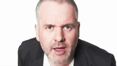 Chris Moyles's Bio: Weight