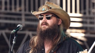 Who is Chris Stapleton? Wiki: Son