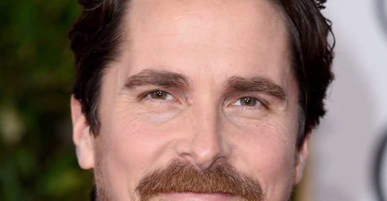 Christian Bale's Wiki: Wife