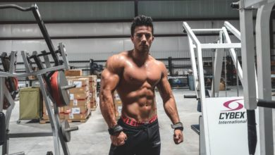 Christian Guzman's Bio: Net Worth