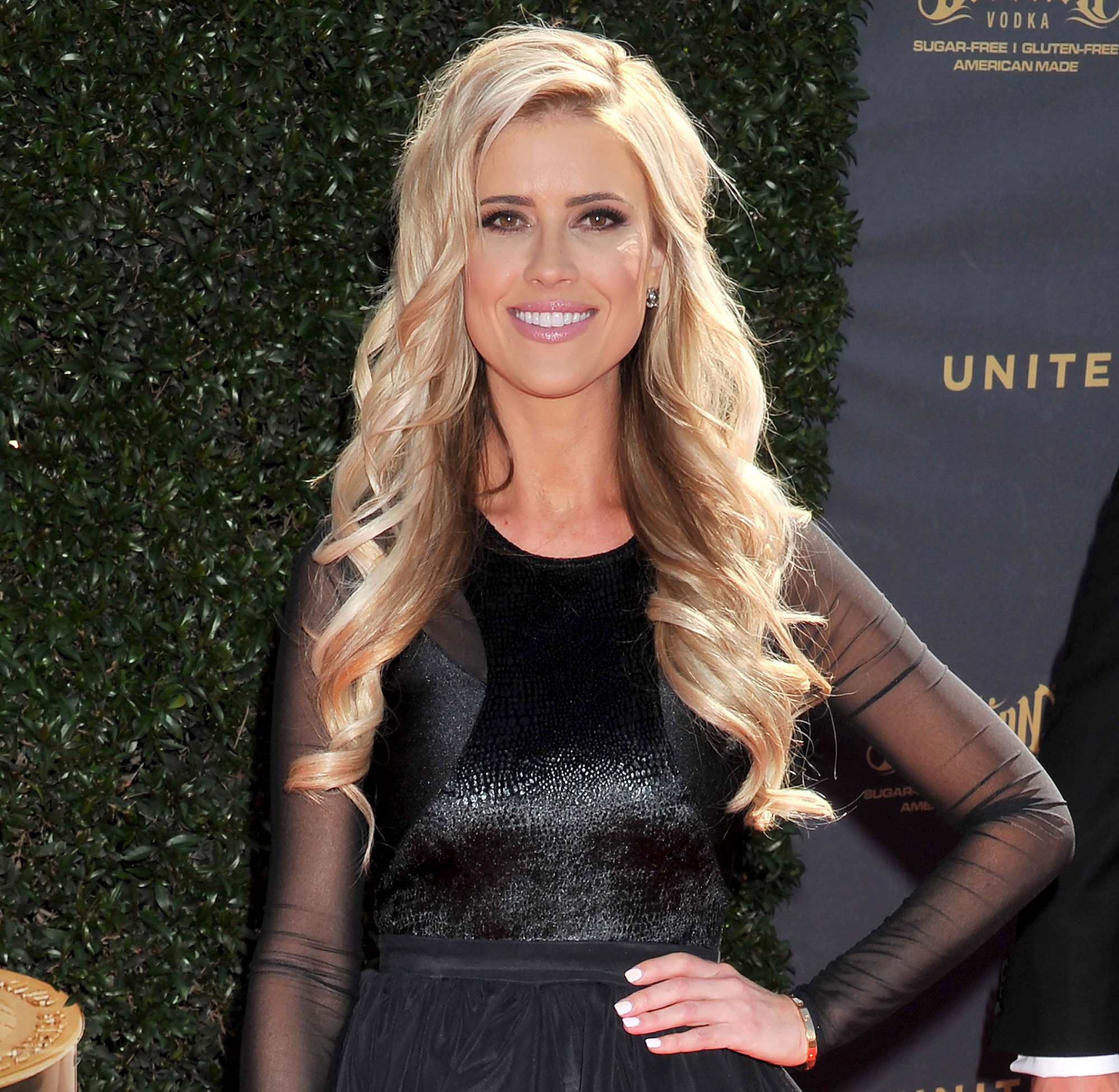 Christina El Moussa's Bio-Wiki: Boyfriend,Net Worth,Dating ... Christina El Moussa