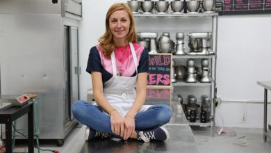 Christina Tosi's Wiki-Bio: Net Worth